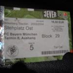 Borussia-Bayern 2003-04