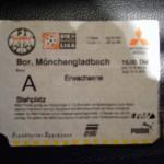 Eintracht-Borussia 1999-00